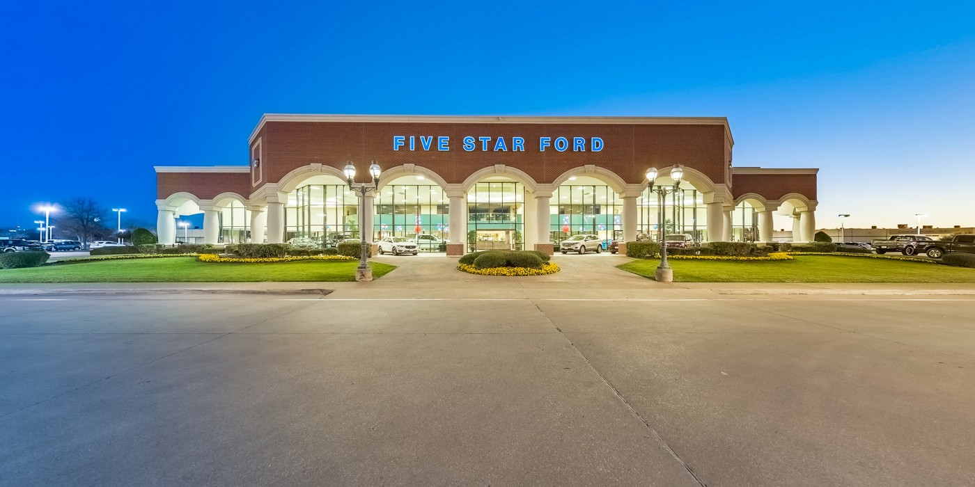 Five Star Ford North Richland Hills >> Five Star Ford Goinside