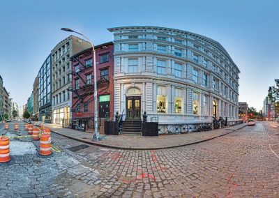 Billy Reid, Bond Street, New York, NY