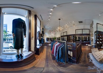 Billy Reid, Bond Street, New York, NY